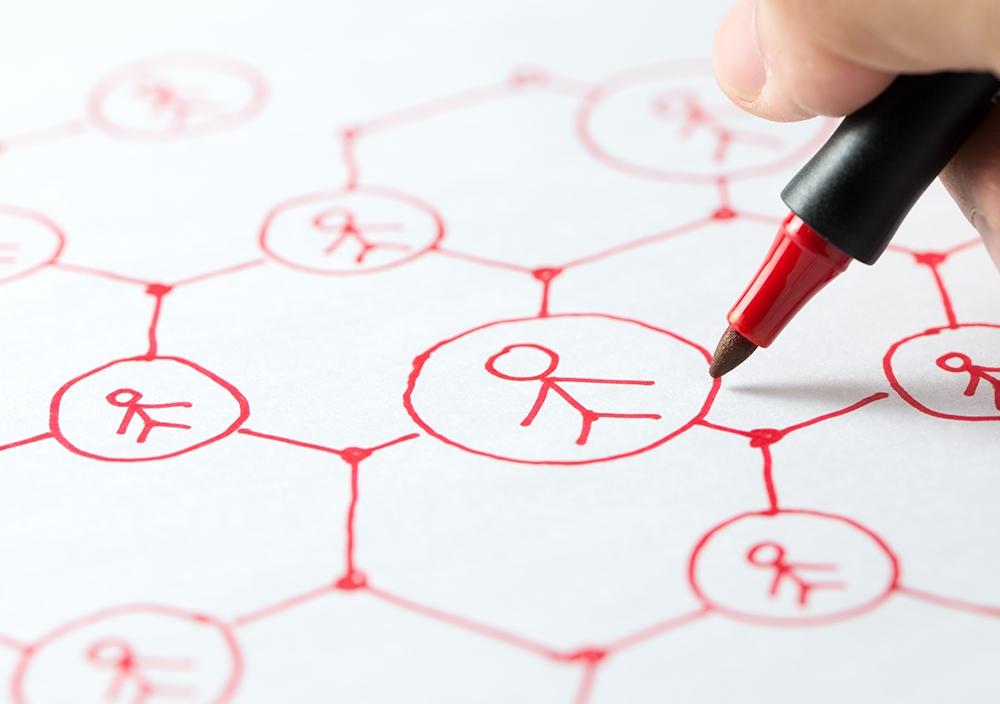 TreeWeb Creazione e gestione dei profili social aziendali
