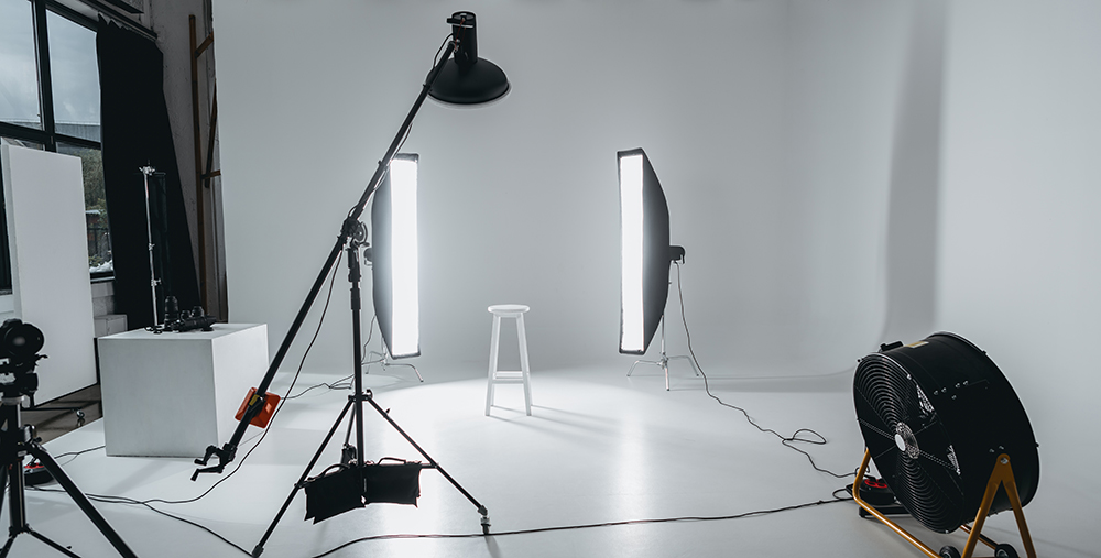 TreeWeb Shooting fotografici professionali in trasferta o presso il nostro Studio